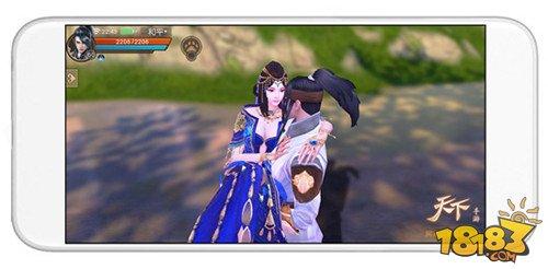 天下手游主题宣传片首发 7月29日iOS上线