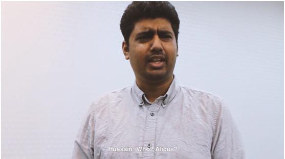 北京时间13日,今年刚升到EU LCS的Misfits战队通过一则短视频隆重介绍了他们的新打野——Kakao。视频开头是问队员对新打野的印象,教练Hussain一脸懵逼的问:谁