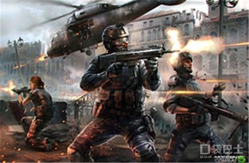 现代战争5作为一款射击类型的游戏,可以说是备受瞩目,它的画面在手游射击类中可以算的上是极品,剧情丰富、操作性灵活都是游戏的亮点。下面小编就为大家带来现代战争5hd下载地址。游戏介绍:游戏巨头Gamel
