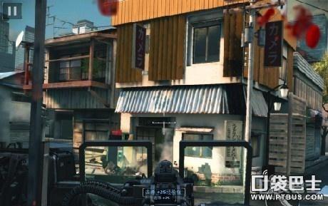 EA大作《现代战争5》作为一款经典的射击游戏,自然有他的独到之处,今天口袋小编glp为大家介绍的是《现代战争5》眩晕风暴第三关通关流程攻略,在这个关卡里面,我们要来到东京街头,进行街头战了。第三章第一