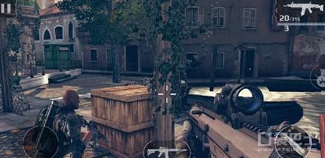 """现代战争5:眩晕风暴 是备受瞩目的一款射击大作,游戏延续了该系列一贯的火爆风格,战斗场面和物损效果也更加逼真,堪称最""""唯美""""的MC作品。下面小编就为大家带来现代战争黑屏解决方法"""