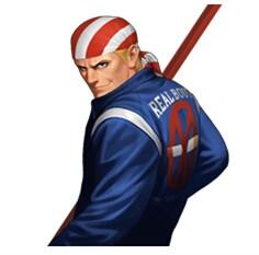 现在来看看游戏中的(棍王)比利吧。比利在原版游戏中算是一个不温不火的英雄,想不到在手游中是一个13资质的格斗家。到底手游中的比利有什么绝招呢一起来看看吧。     比利挥舞长棍,以精湛的棍法对敌方单体