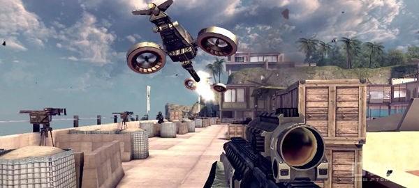 《现代战争5》将于7月24日登陆iOS和Android平台。这款牵动了无数人心的大作总算是远离了跳票。今天口袋巴士小贱要给大家介绍的就是多人模式下如何进行游戏,希望本文对你有所帮助。《现代战争5》包含