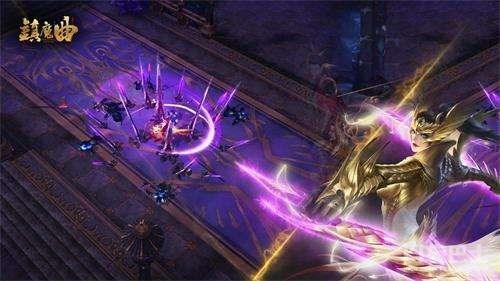 神兵幻境是游戏内重要的装备出产地,很多玩家却不知道这个副本该怎么打,那么具体该如何通关呢?一起来通过视频了解一下吧。<br /> 点击观看神兵幻境副本攻略视频 <br />