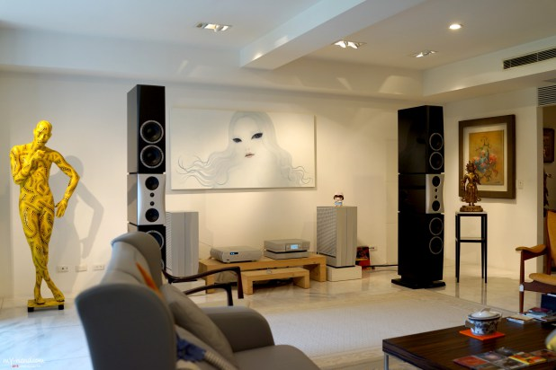 Constellation Audio Reference Series