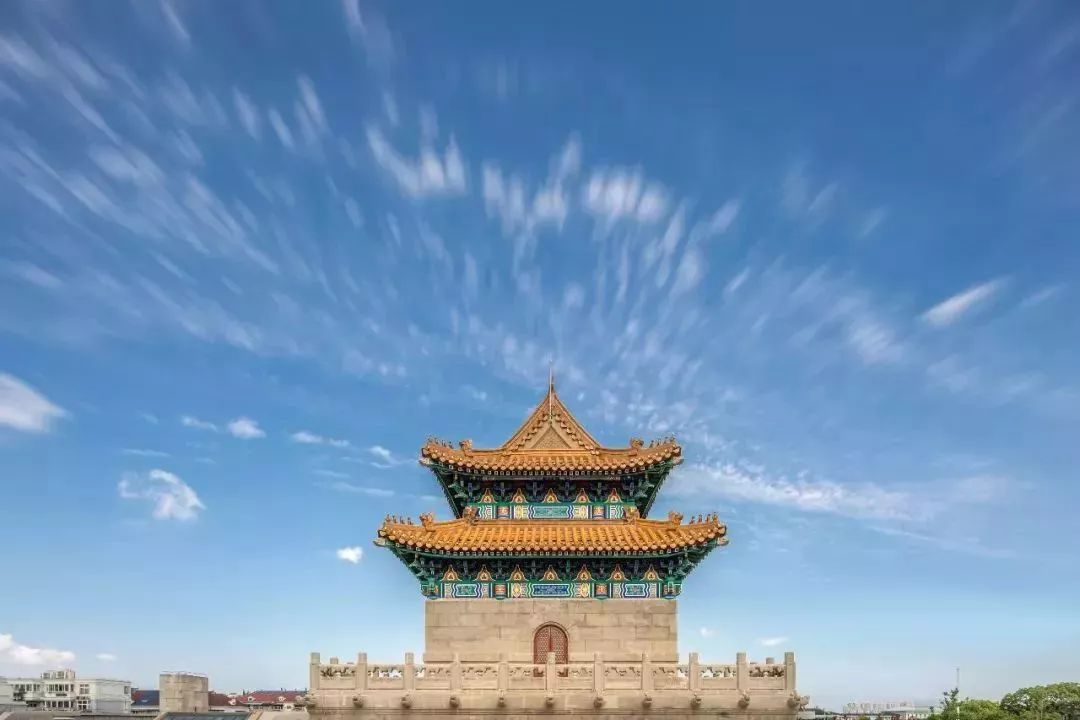 """侬晓得伐?阿拉杨浦竟然藏着一座80多岁的小""""故宫"""",不久后将对外开放…"""