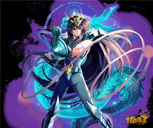 "<br /> 圣斗士星矢手游紫龙怎么玩?天龙座圣斗士紫龙,使用""龙之拳""和中国传统武术战斗,也擅长使用各种兵器。本篇将教大家如何用好紫龙。丨斗士解读兼具伤害能力和防御能力,使紫龙的定位非常"