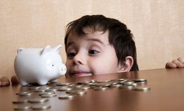 穷养孩子关键穷养心态