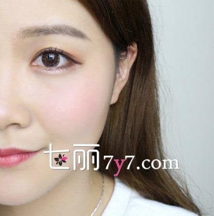 最实用简单眼妆画法 3分钟教程画生活妆