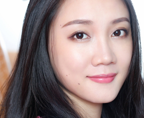 大眼妆的画法 韩式清新大眼妆教你放大双眼