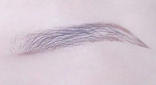 眉毛怎么画好看 四种自然眉毛轻松打造