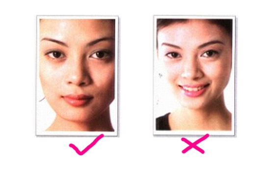 什么样的脸型适合什么样的眉毛 你的眉毛适合你吗