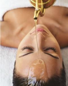 自制维C黄瓜橄榄油紧肤面膜的做法