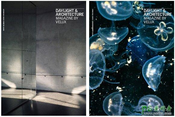 瑞典设计师Stockholm经典的产品宣传广告设计作品
