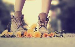 漂亮的鞋子