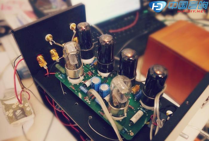 6V6胆机