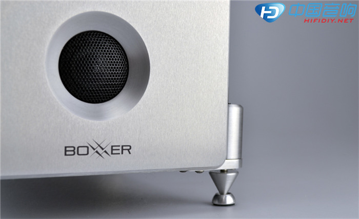 BoXXeR脚钉