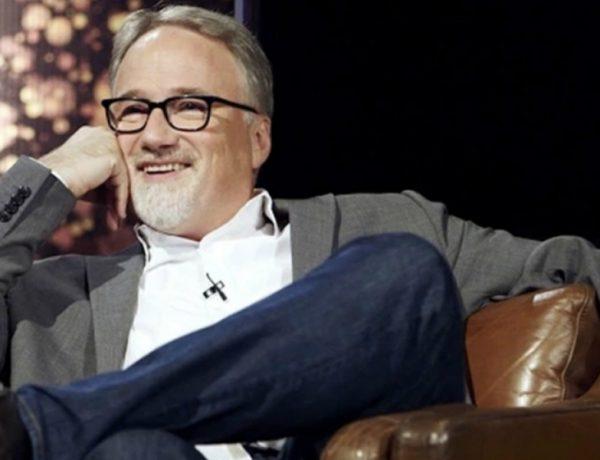 大卫·芬奇将携Netflix新剧《心灵神探》杀回电视圈啦!