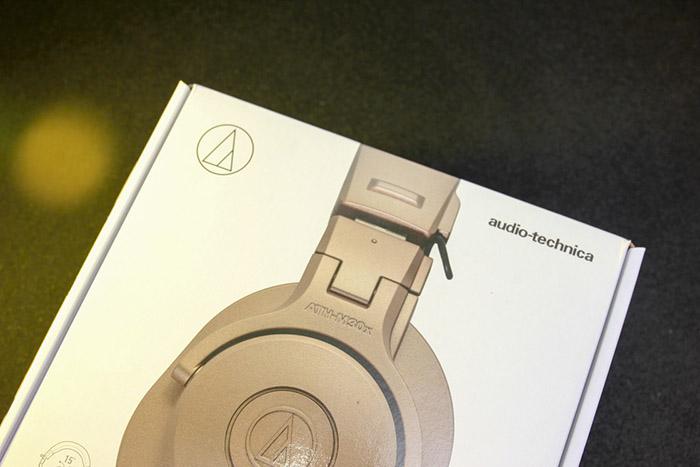 好看耐听 铁三角ATH-M30x入门级监听耳机上手体验
