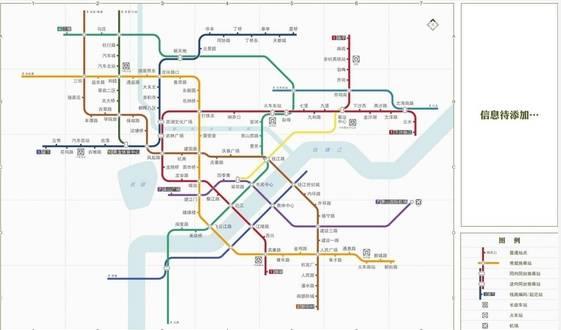杭州地铁9号线最新消息(进展+规划图)